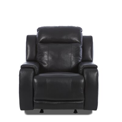 Red Barrel Studio Biali Recliner with Foam Seat Cushion