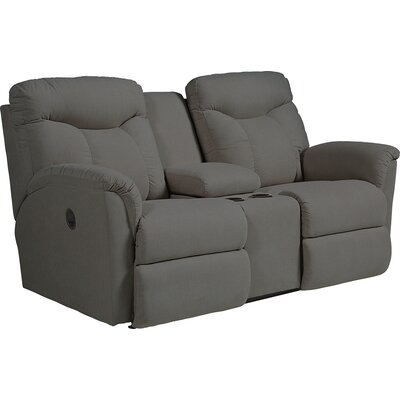 La-Z-Boy Fortune Full Reclining Loveseat with Co..