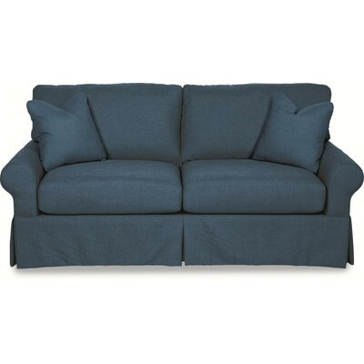 La-Z-Boy Beacon Hill Premier Supreme Comfort™ Queen Sleeper Sofa