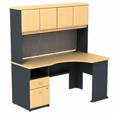 Bush Business Furniture Series A Single P..