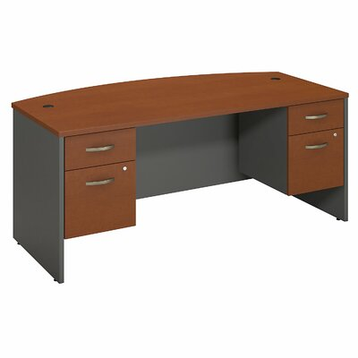 Bush Business Furniture Series C Bow F..