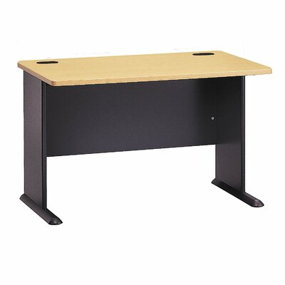 Bush Business Furniture Series A Office Desk