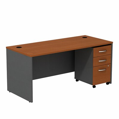 Bush Business Furniture Series C Compu..