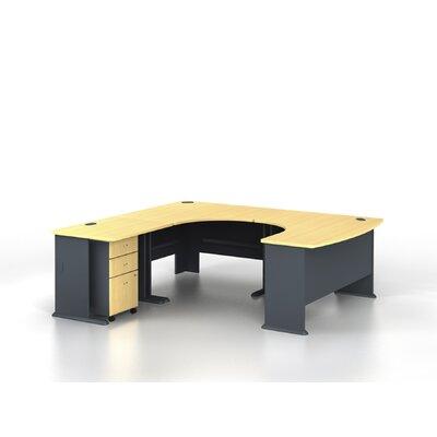 Bush Business Furniture Series A U-Sha..