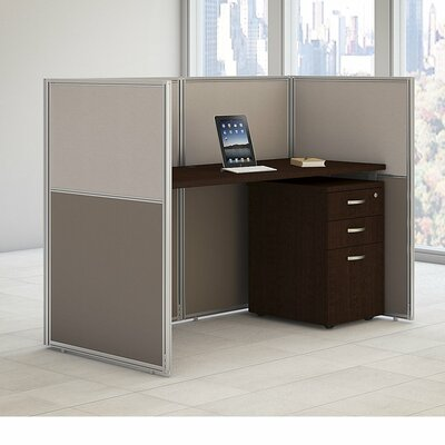 Bush Business Furniture Easy Office St..