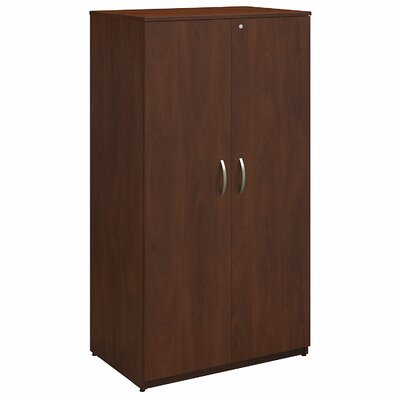 Bush Business Furniture Series C Elite Armoire