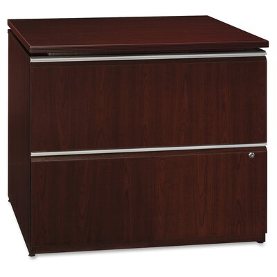 Bush Business Furniture Milano 2 2-Drawer..