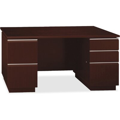 Bush Business Furniture Milano 2 Doubl..