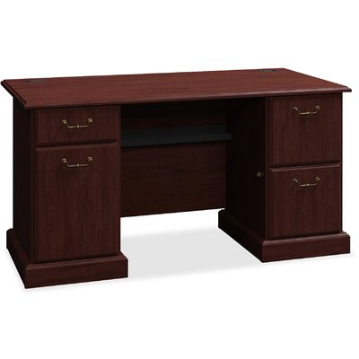 Bush Business Furniture Syndicate Double ..