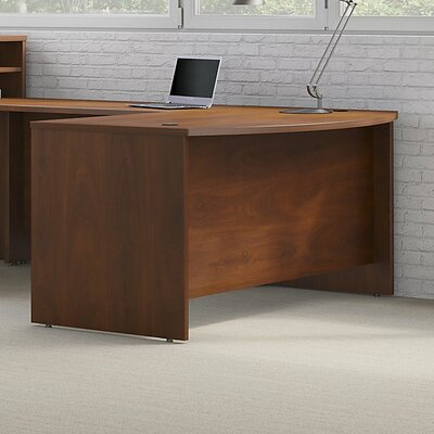 Bush Business Furniture Series C Elite Desk Shell