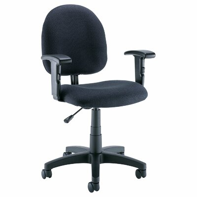 Bush Business Furniture Task Chair with Arms