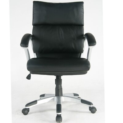 Homevision Technology Tygerclaw Mid-Back Office Chair