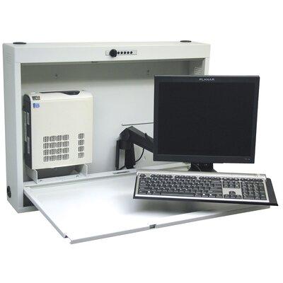 Omnimed EVO Articuklating Informatics Work Station