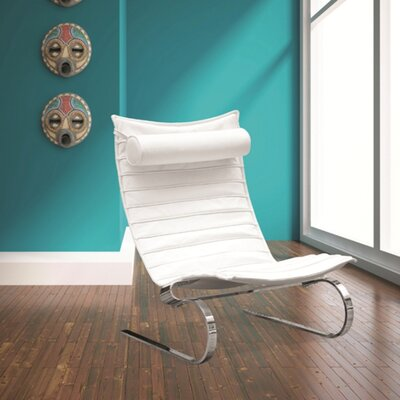 Fine Mod Imports Pika 20 Lounge Chair
