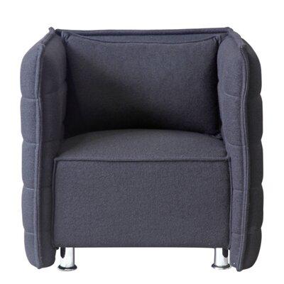 Fine Mod Imports Sofata Barrel Chair