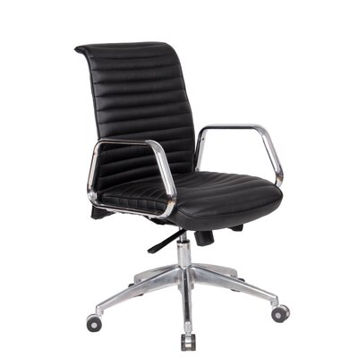 Fine Mod Imports Ox Mid-Back Office Chair