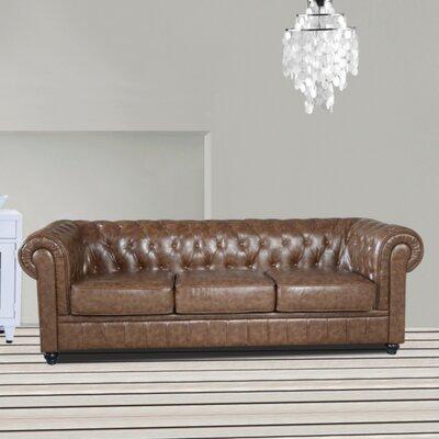 Fine Mod Imports Chestfield Sofa