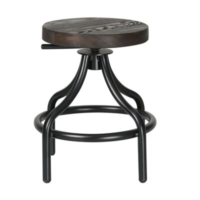 Fine Mod Imports Alta Swivel Bar Stool