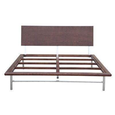 Fine Mod Imports Platform Bed