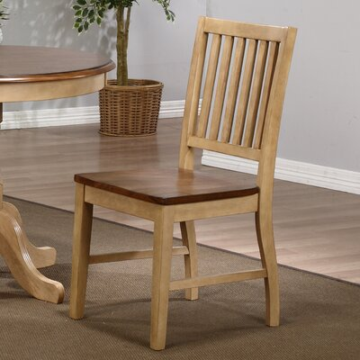 Loon Peak Huerfano Valley Side Chair (Set of 2)
