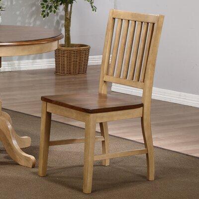 Loon Peak Huerfano Valley Side Chair (Set of..