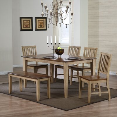 Loon Peak Huerfano Valley Dining Table