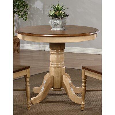 Loon Peak Huerfano Valley Dining Table