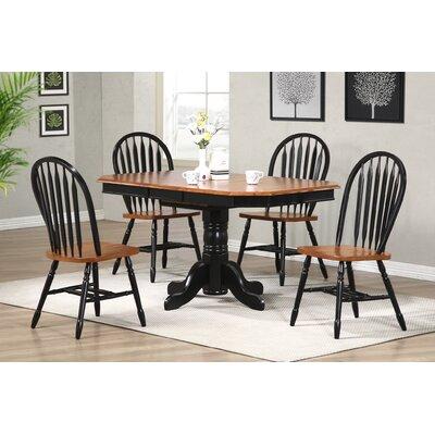 Loon Peak Banksville Extendable Dining Table