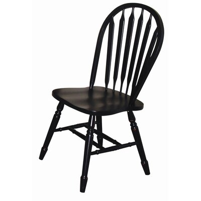 Sunset Trading Andrews Arrow Back Side Chair (Set of 2)