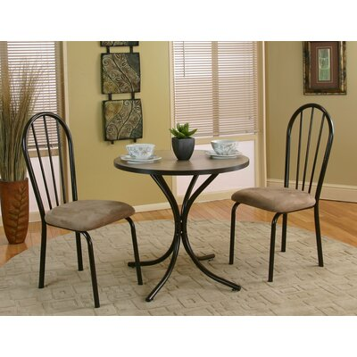 Sunset Trading Casual Dining 3 Piece Dining Set