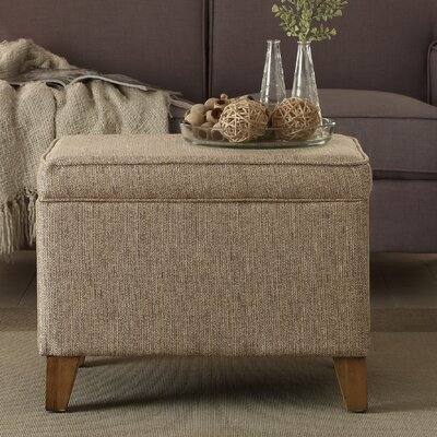 Laurel Foundry Modern Farmhouse Annet Storage Ottoman