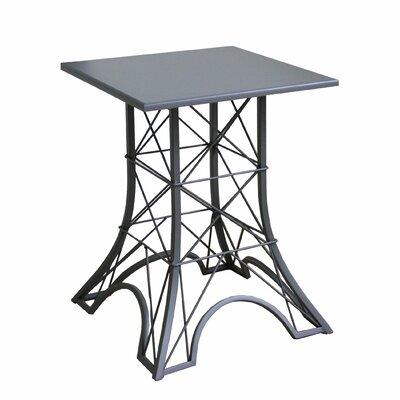 Trent Austin Design Matahpi Metal Accent Table