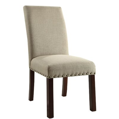 HomePop Winthrop Parsons Chair (Set of 2)