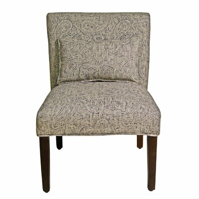 Laurel Foundry Modern Farmhouse Annie Accent Slipper Chair
