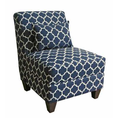 Breakwater Bay Tantallon Slipper Chair