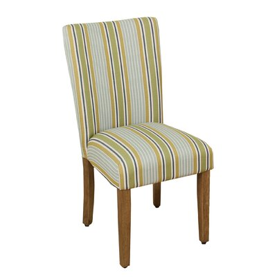 Laurel Foundry Modern Farmhouse Antoine Parsons Chair