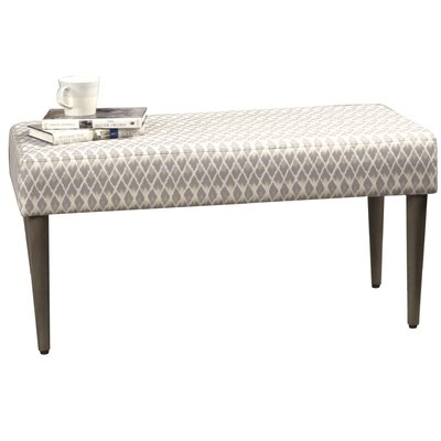 Bungalow Rose Nadir Upholstered Bedroom Bench