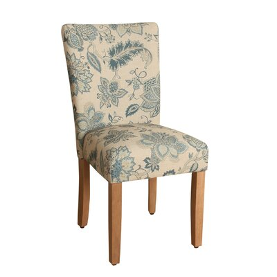 August Grove Gaillard Parsons Chair (Set of 2)