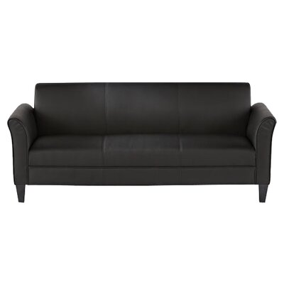 Alera® Leather Sofa