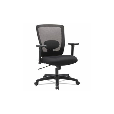 Alera? Envy Series High-Back Mesh Desk Chair