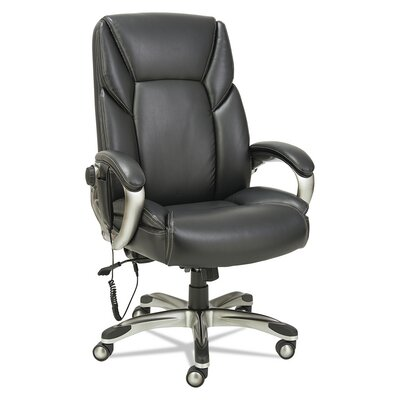 Alera® Shiatsu High-Back Office Chair