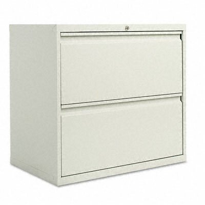 Alera® 2 Drawer  File Cabinet
