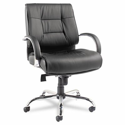 Alera® Ravino Series Mid-Back Executive ..