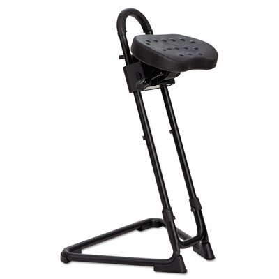 Alera® SS Series Sit/Stand Adjustable St..