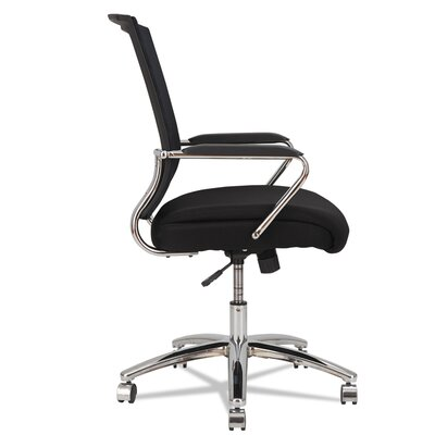 Alera? ENR Series Mid-Back Slim Profile Mesh Office Chair