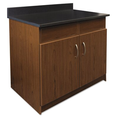 Alera® Plus™ 2 Door Storage Cabinet