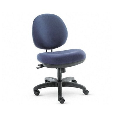 Alera® Interval Series High-Performance Task Chair