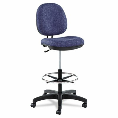Alera? Height Adjustable Interval Series Swivel Task Chair