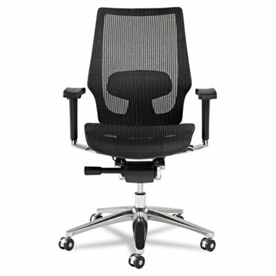 Alera® K8 Series  Mesh back Ergonomic Mu..