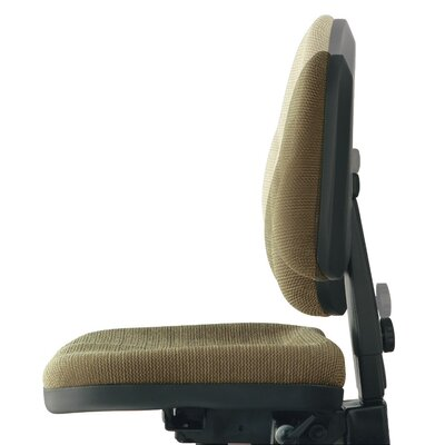 KI Furniture Kismet Mid-Back Task Chair